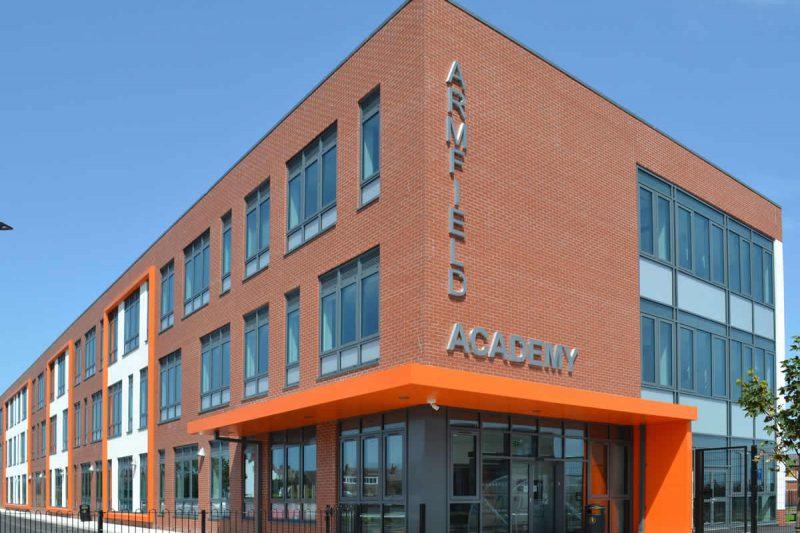 Armfield Academy