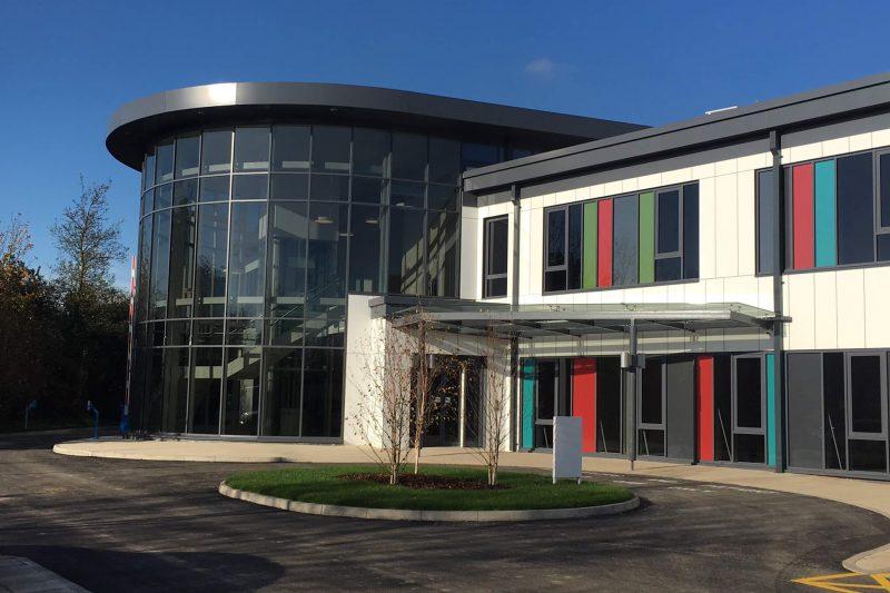 One Hatfield Hospital